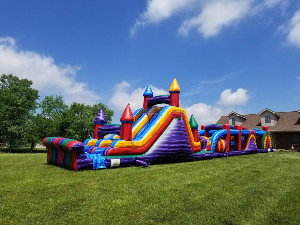 Bounce House Rentals Can Help Make Your Next Event a Success